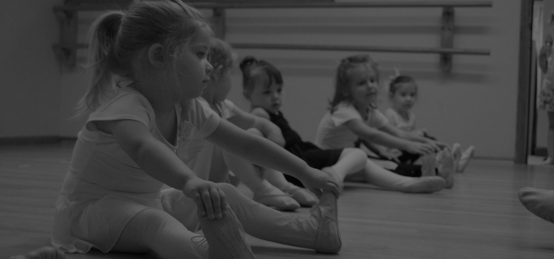 CLASSES FOR ALL AGE GROUPS!